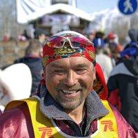 Андрей - многократный победитель гонки Берингия :: Юрий Приходько