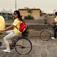Велосипедисты :: Rustam ZH