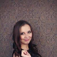 Аня :: Татьяна Ширякова