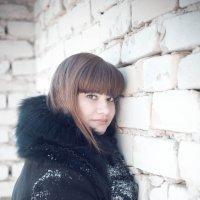 Алина :: Александр Остроухов