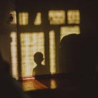 Моя маленькая тень :: Яна Арутюнова