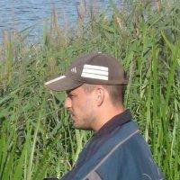 рыбалка3 :: Геннадий Репьевский
