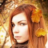 Осень :: Макс Поперечный