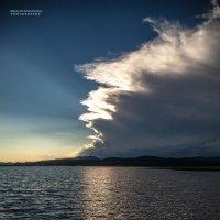 Грозовые облока :: Алексей Крашенинников