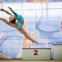Призовой прыжок :: ibragimov .
