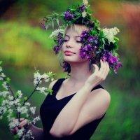 Весна! :: Алла Кочкомазова