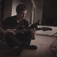Гитарюга :: Andrey Kil'dibaev