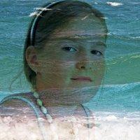 Морская принцесса :: максим лыков