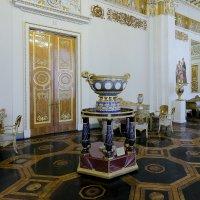 Санкт-Петербург, зал Русского музея. :: Александр Дроздов