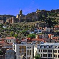 Тбилиси :: lyuda Karpova