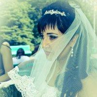 Свадьба Карины :: Виталий Апухтин