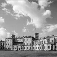 Гатчинский дворец :: Alesio St