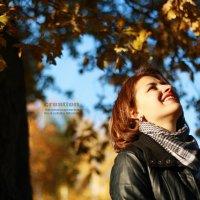 Осень :: Nadezhda Wonder
