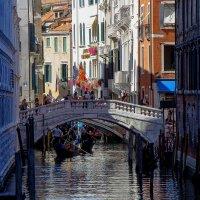 Венеция старая и новая :: Александр фотостраничка