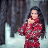 Саша... :: Алексей Базякин