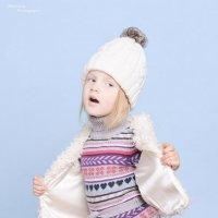 модница :: Алёна Бердникова