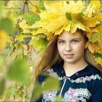 Осень :: Наталья Шатрова