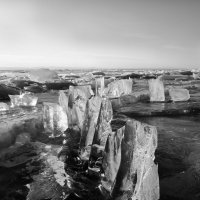 ледяная пустыня :: максим константинович козлов