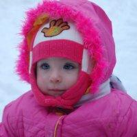 Зима :: Bek Olimov