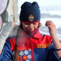 Ксения :: Дмитрий Арсеньев
