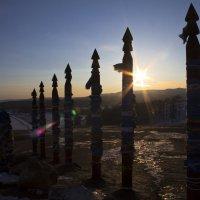 рассвет в марте :: василиса косовская