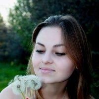 прекрасный денек :: Elena Ch