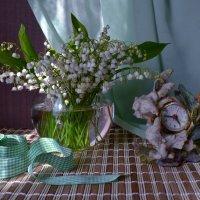 Про семейное счастье... :: Романенко Людмила Ивановна