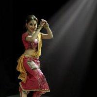 танец :: Марат Валеев