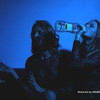 Евгения и Эмилия :: Денис Krueger