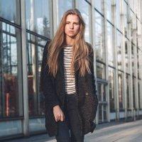 В большом городе :: Tatiana Dormidontova