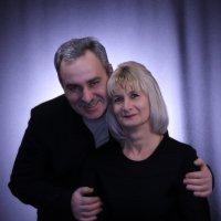 ннацать лет вместе :: Юрий Кальченко