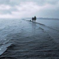 Дорога на Спас - Каменный :: Валерий Талашов