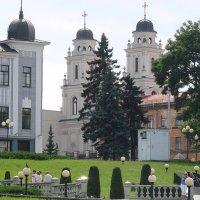 Храм :: Владимир Гилясев