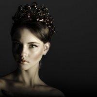 королева лебедь :: Tatyana Shevchenko