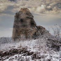 Башня древних королей :: Peiper ///