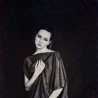 grey :: Лика Чекалова