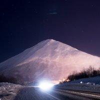 Кукисвумчорр :: Григорий Храмов