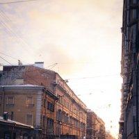 Улица :: Валентина Печникова