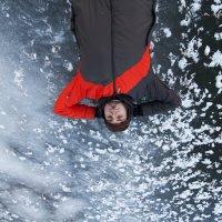 на льду... :: Алина Миняйло