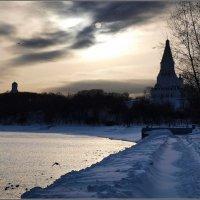 Нам кажется, что время стало... :: Ирина Данилова