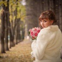 Осень :: Евгений Панарин