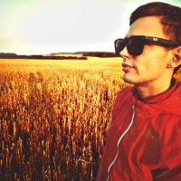 Золотая осень :: Оник Байгозин