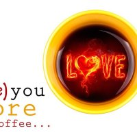 Кофе :: Николай Кожевин