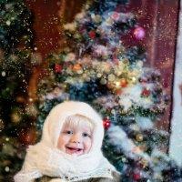 рождество :: Александра Мороз