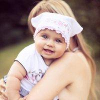 Малышка :: Юлия Курыленко