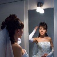 Невеста :: Stas Hodalev