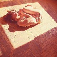 культ солнца :: Юлия Солнечная