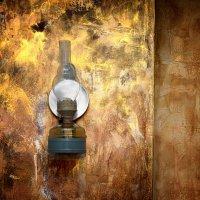 Лампа :: Михаил Любимов