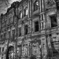 Время :: Denis Aksenov