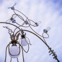 светлячки-пчелы :: Александр Абакумов